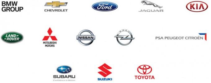 CarPlay Future Partners