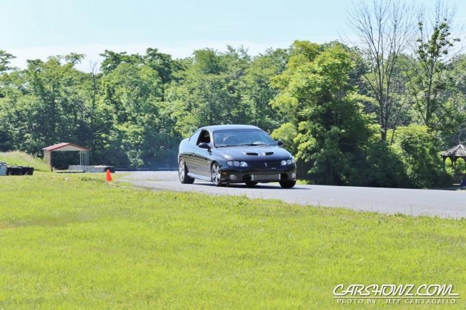 Hyperdrive GTO