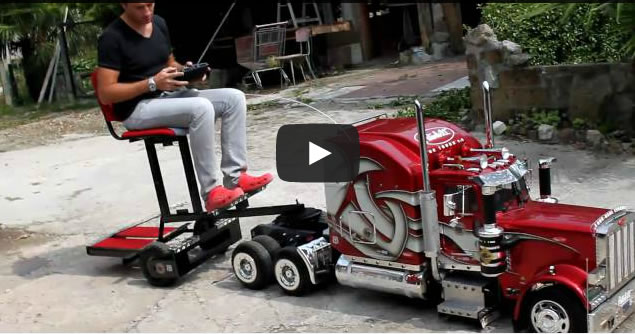 Remote Control Cars, Etc. - Boys and Their Toys - CarShowz.com