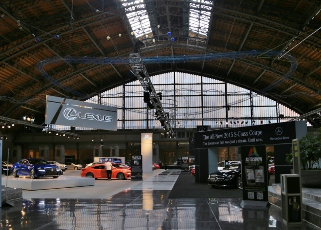2016 Philadelphia Auto Show