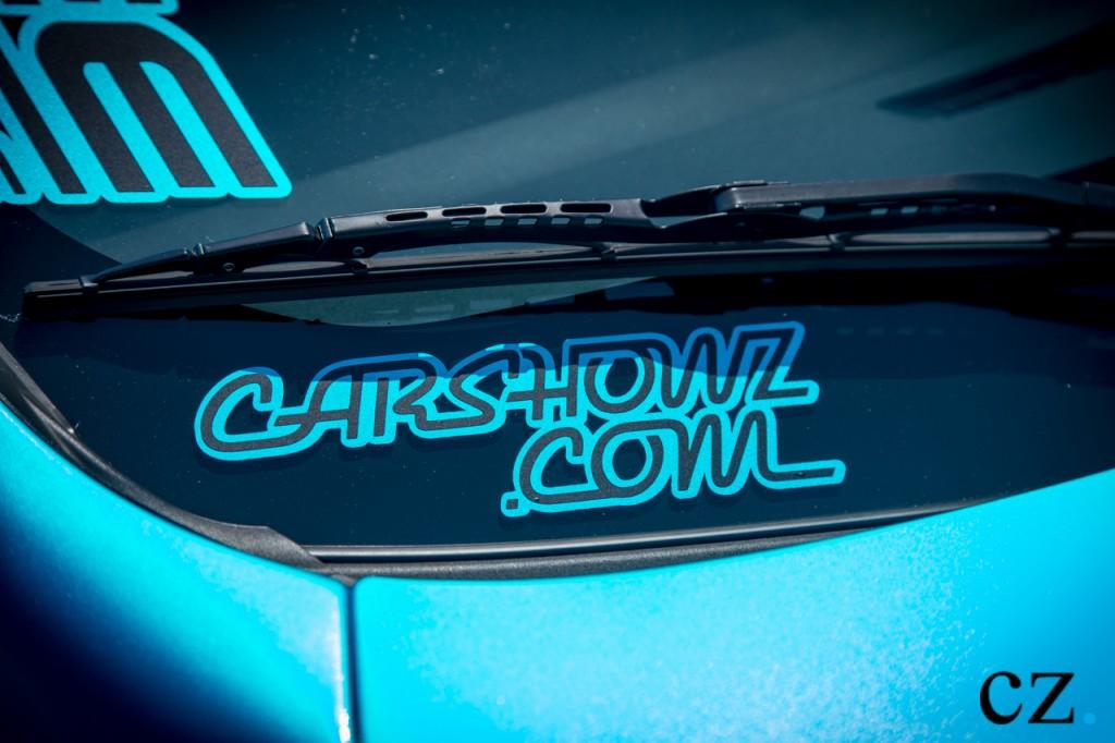 Custom 2012 Mitsubishi Exo X – CarShowz.com (Owner Wayne Soegiarto)