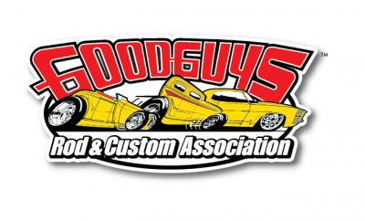 Good Guys Logo