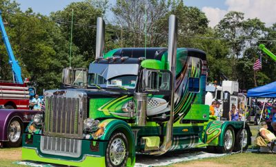 Carlisle Truck Nationals 2016