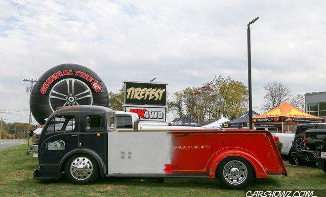 OK4WD Oktober Truckfest