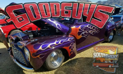 Goodguys 19th Southwest Nationals Highlights