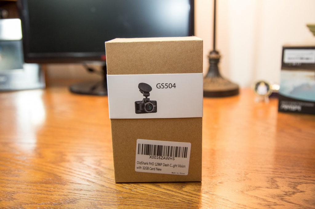 Oldshark 2K Ultra HD Dash Cam.01