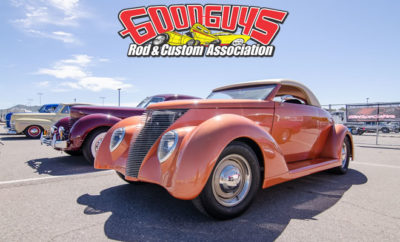 goodguys 8th spring nationals