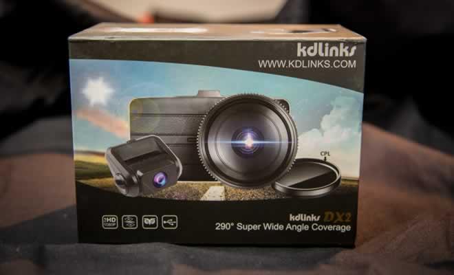 KDlinks DX2 Cover Photo