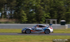 American Endurance Racing Cover Photo