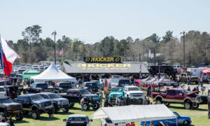 Hosting Car Shows - LST 2017 Photo