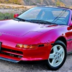 """Toyota MR2 """"Mister Two"""""""