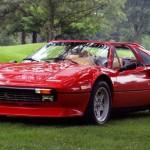 """Ferrari 308 GTB """"Magnum"""""""