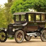 """Ford Model T """"Tin Lizzy"""""""