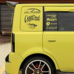 Custom Scion xB 2006