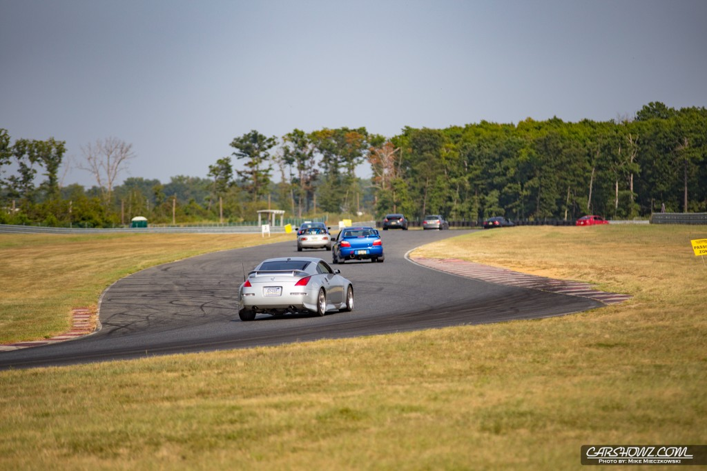 SCCA Track Night in America