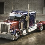 Optimus Prime and Bumble Bee Auction