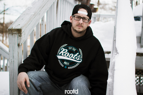 Brandon Fuggit - Roots Collection