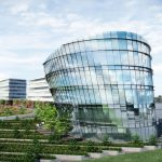Ford Transforming Dearborn Campus