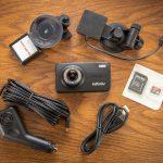 KDLINKS X1 Full HD Dash Cam Unboxed