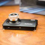 KDLINKS X1 Full HD Dash Cam Bottom View