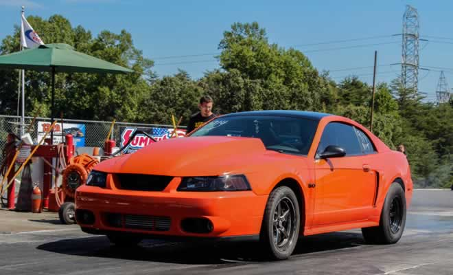 JPC Track Day and Car Show 2016