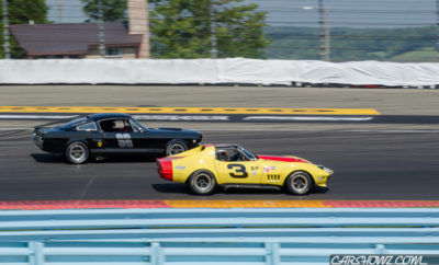 U.S. Vintage Grand Prix Watkins Glen