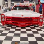 1968 Coupe de Ville SEMA 2016