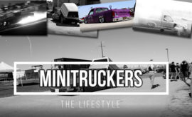 Minitruckers The Lifestyle