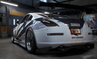 Need For Speed Payback Cover Photo