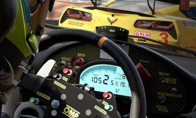 Forza Motorsport 7 4K Trailer Cover Photo