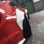 SEMA 2017 Sneak Peek SEMA LB Mustang.01