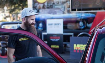 Shifting Gears Aaron Kaufman