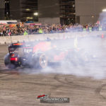 Red Bull Racing at SEMA Ignited 2017