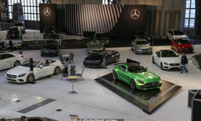 2018 Philadelphia Auto Show