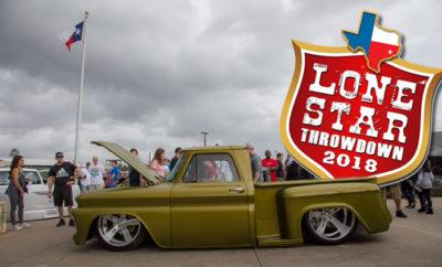 Lone Star Throwdown 2018 Photos Feature Cover