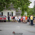 Detail Garage Glen Burnie Crowd Shots