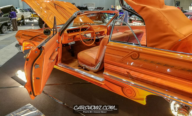 Lowrider Super Show Japan
