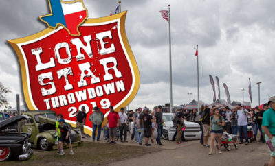 Lone Star Throwdown 2019