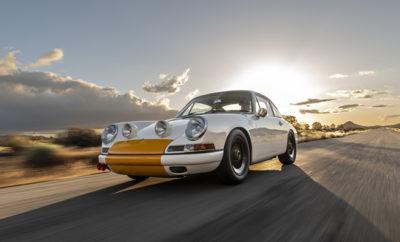 Porsche 911K