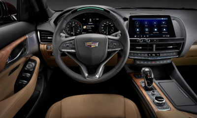 Cadillac To Roll Out Enhanced Super Cruise