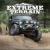 ExtremeTerrain's Wrangler Build Hub