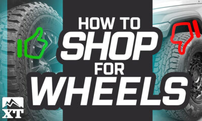 How to Shop for Truck Wheels