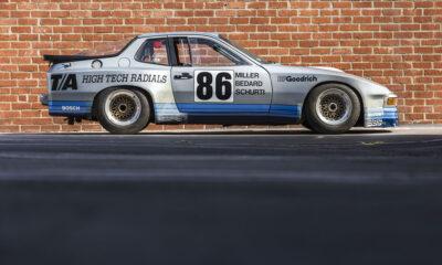1981 Porsche 924 GTR