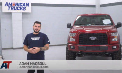 F150 Trucks: How to Choose a Bumper