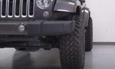 Jeep Wheels Shopping Guide