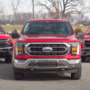 2021 F150 vs 2019 RAM and 2019 Silverado