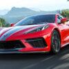 Corvette Stingray Coming to Forza Horizon 4
