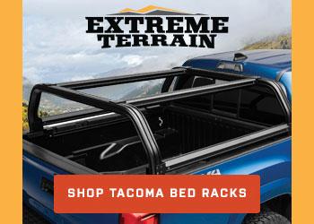 Extreme Terrain Tacoma
