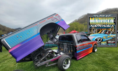 27th Annual Southeast MiniTruckin Nationals