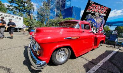 Dead Mans Curve Wild Hot Rod Weekend 2021